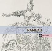 Album artwork for Rameau: Pigmalion, Les Grands motets