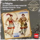 Album artwork for La Pellegrina - Intermedii & Concerti