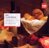 Album artwork for Orff: Carmina Burana / Welser-Most
