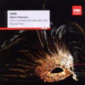 Album artwork for Verdi: Opera Choruses