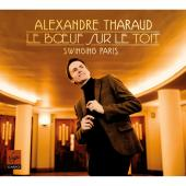 Album artwork for Le Boeuf Sur Le Toit - Swinging Paris