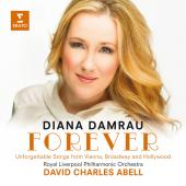 Album artwork for Forever / Diana Damrau