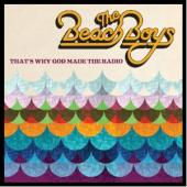 Album artwork for The Beach Boys: That's Why God Made the Radio