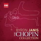 Album artwork for Byron Janis: The Chopin Collection