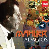 Album artwork for Mahler Adagios