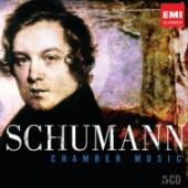 Album artwork for Schumann: Chamber Music / 200th Anniversary Ed.