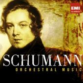 Album artwork for Schumann Orchestral Music / 200th Anniversary Ed.