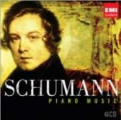 Album artwork for Schumann: Piano Works / 200th Anniversary Ed.