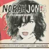 Album artwork for Norah Jones Little Broken Hearts (Bonus CD Version