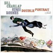 Album artwork for Bill Charlap and Rene Rosnes: Double Portrait