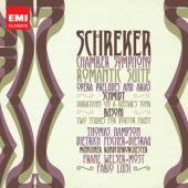 Album artwork for Schreker: Chamber Symphony; Hussar / Welser-most