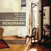 Album artwork for Schumann: Kinderszenen,  Novelettes / Pommier