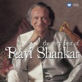 Album artwork for Ravi Shankar: The Very Best of