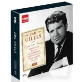 Album artwork for Icon: Emil Gilels - Complete EMI Recordings