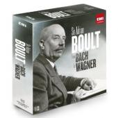 Album artwork for Adrian Boult - From Bach To Wagner