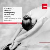 Album artwork for Tchaikovsky: Ballet Highlights