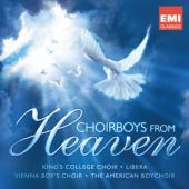 Album artwork for Choirboys from Heaven