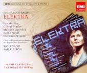 Album artwork for Richard Strauss: Elektra