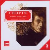 Album artwork for Chopin: Piano Works / Cziffra