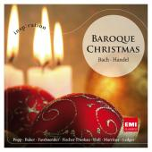 Album artwork for Baroque Christmas