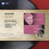 Album artwork for Mozart: Horn Concertos / Brain