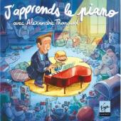 Album artwork for Alexandre Tharaud: J'apprends le piano