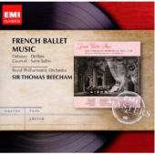 Album artwork for French Ballet Music / Beecham