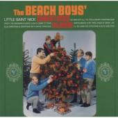 Album artwork for The Beach Boys' Christmas Album