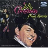 Album artwork for A Jolly Christmas From Frank Sinatra