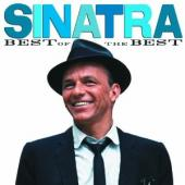 Album artwork for Sinatra: The Best Of The Best