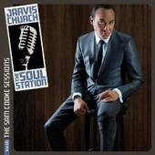 Album artwork for Jarvis Church : The Soul Station