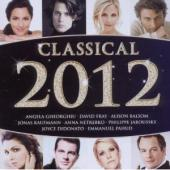 Album artwork for Classical 2012