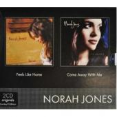 Album artwork for Norah Jones: 2CD Originals