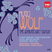 Album artwork for Hugo Wolf: The Anniversary Edition