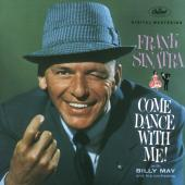 Album artwork for Frank Sinatra: Come Dance With Me