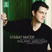 Album artwork for Jaroussky: Stabat Mater/ Motets to the Virgin Mary