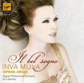 Album artwork for Inva Mula: Il bel sogno