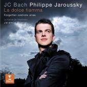 Album artwork for J.C. Bach: La Dolce Fiamma / Jaroussky