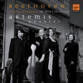 Album artwork for Beethoven: String Quartets Op 130 & 133 / Artemis