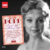 Album artwork for Icon: Lucia Popp - Queen of the Night
