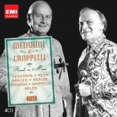 Album artwork for Icon: Yehudi Menuhin & Stephane Grappelli