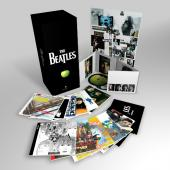 Album artwork for The Beatles: The Stereo Albums