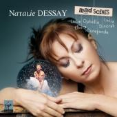 Album artwork for Natalie Dessay: Mad Scenes
