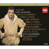 Album artwork for Mozart: Don Giovanni / Ghiarov, Ludwig, Gedda