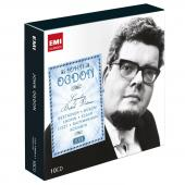 Album artwork for John Ogdon: Legendary British Virtuoso