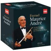 Album artwork for Maurice Andre: Eternel