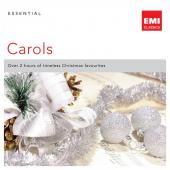 Album artwork for Kings Singers: Essential Carols
