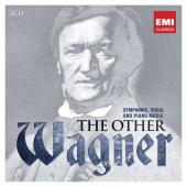Album artwork for The Other Wagner
