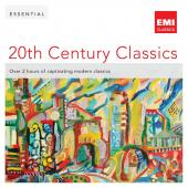 Album artwork for Essential 20th Century Classics