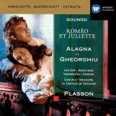 Album artwork for Gounod: Romeo et Juliette Highlights